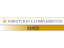 Fornituras y complementos Ramón