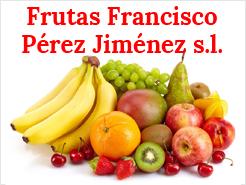 Frutas Francisco Pérez Jiménez