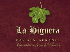 Restaurante La Higuera