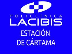 Policlínica Lacibis Estación de Cártama