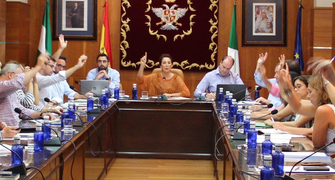 Aprobado por unanimidad el Convenio Marco entre Fedelhorce y el Ayuntamiento de Alhaurín el Grande