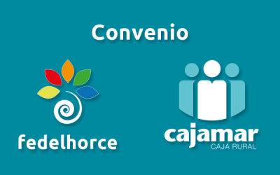Convenio financiero Fedelhorce-Cajamar