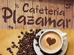 Cafetería Plazamar