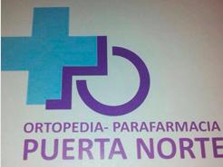 Ortopedia-Parafarmacia PUERTA NORTE