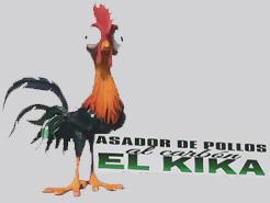 Asador de Pollos al Carbón El Kika