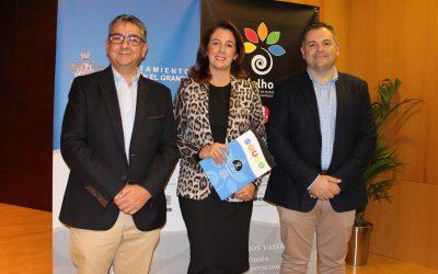 Firma del Convenio Marco  de colaboración con el Ayuntamiento  de Alhaurín el Grande