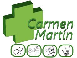 Farmacia Carmen Martín Vazquez