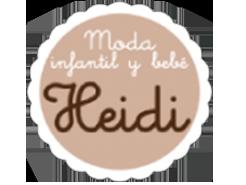 Modas Heidi