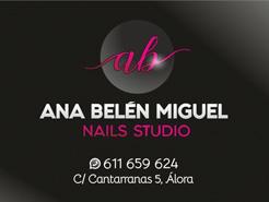 Ana Belén Miguel Nails Studio