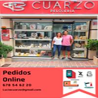 Relojería Joyería Cuarzo