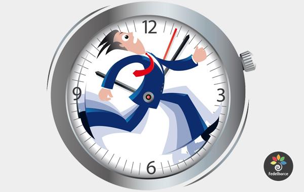 FENIXPYME: Gestión del tiempo y organización del teletrabajo