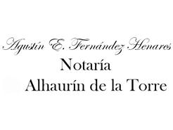 Notaría de Alhaurín de la Torre