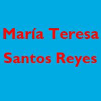 María Teresa Santos Reyes