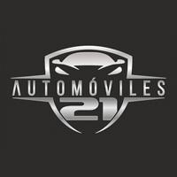 Automóviles 21