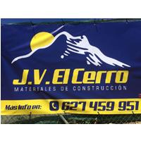 Materiales de construcción J V El Cerro
