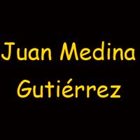 Juan Medina Gutiérrez