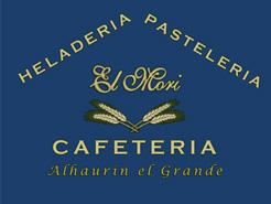 Cafetería y Heladería El Mori