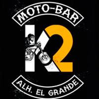 Bar K-2