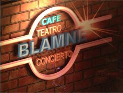 Café Teatro Blamne