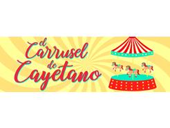 El Carrusel de Cayetano