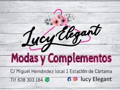 Lucy Elegant