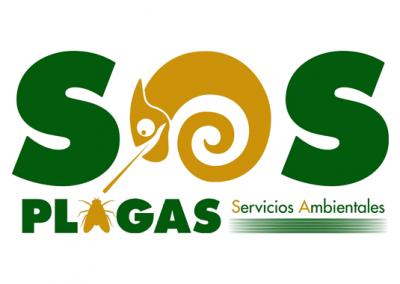 SOS Plagas servicios ambientales