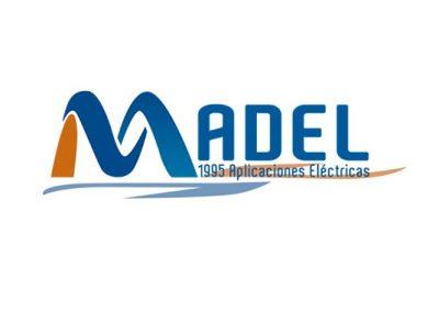 Madel – Aplicaciones Eléctricas
