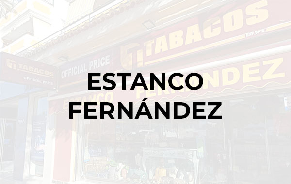 Estanco Fernández