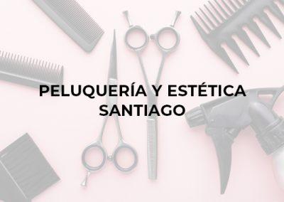 Peluquería y Estética Santiago