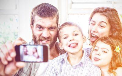 La familia es lo primero