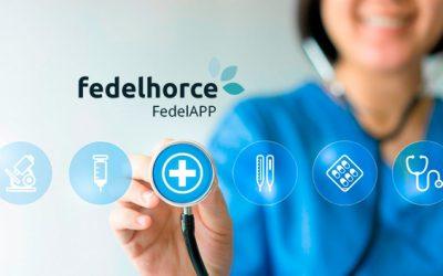 Sanidad privada de calidad, al mejor precio y sin cuotas con FedelAPP