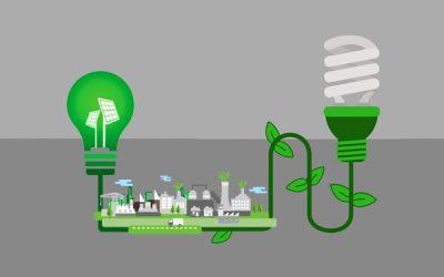 Ahorro en la factura de la luz. Invierte en fotovoltaica y renovables