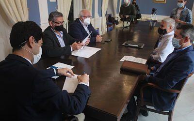 Ayuntamiento de Coín y Fedelhorce firman un convenio