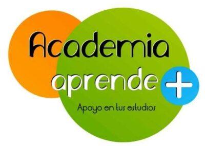 Academia Aprende +