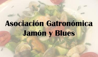Asociación gastronómica jamón y blues