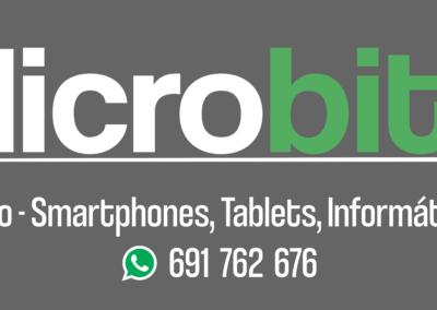 Microbit Soluciones Tecnológicas