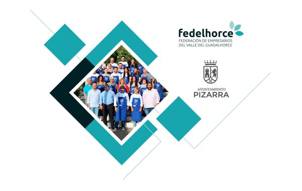 IV Jornada de Apoyo a la Hostelería de Pizarra