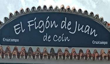Figón de Juan de Coín