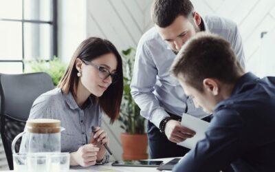 Subvenciones para contratar empleados en prácticas y parados en situación vulnerable