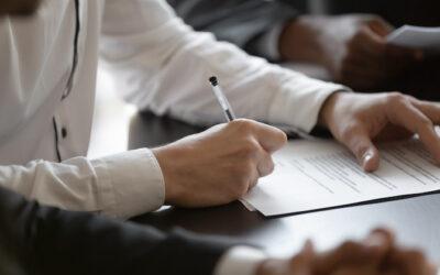 Inscripción en el registro de comerciantes de Andalucía (RECA)