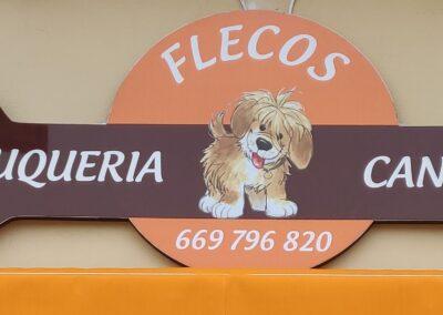 Peluquería Canina Flecos