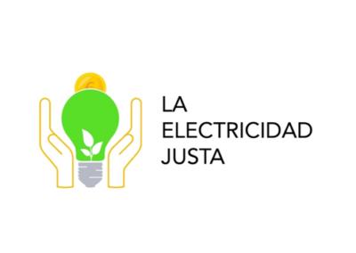 LA ELECTRICIDAD JUSTA