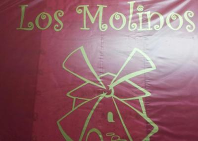 CONFECCIONES LOS MOLINOS