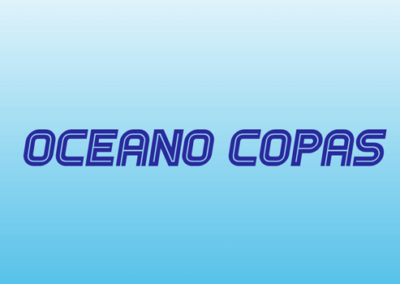 OCEANO COPAS